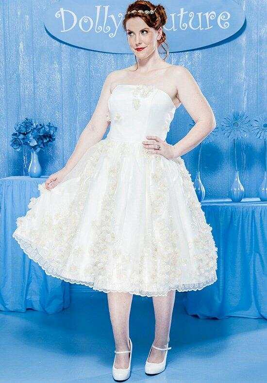 Dolly Couture The Monte Carlo Wedding Dress photo