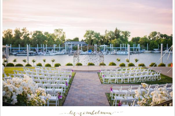 Wedding Reception Venues In Sacramento CA - The Knot