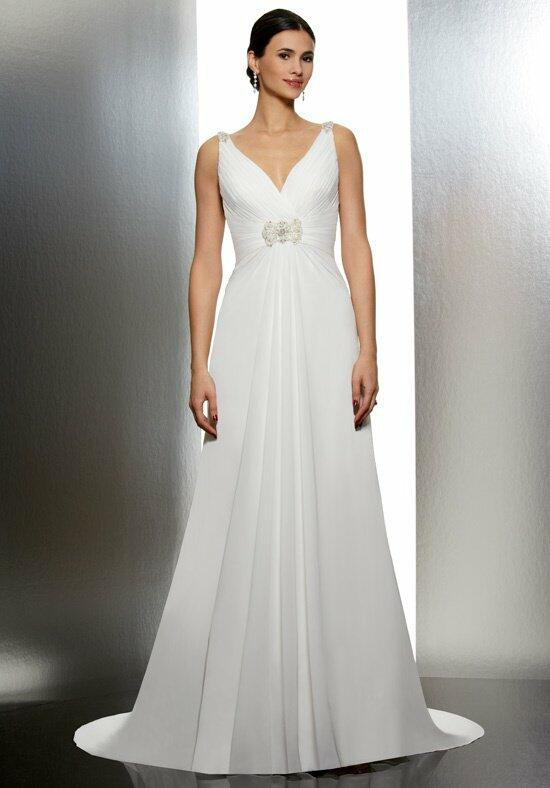 Moonlight Tango T604 Wedding Dress photo