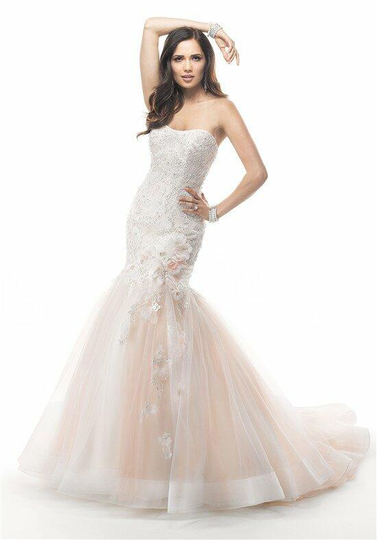 Maggie Sottero Velma Wedding Dress photo