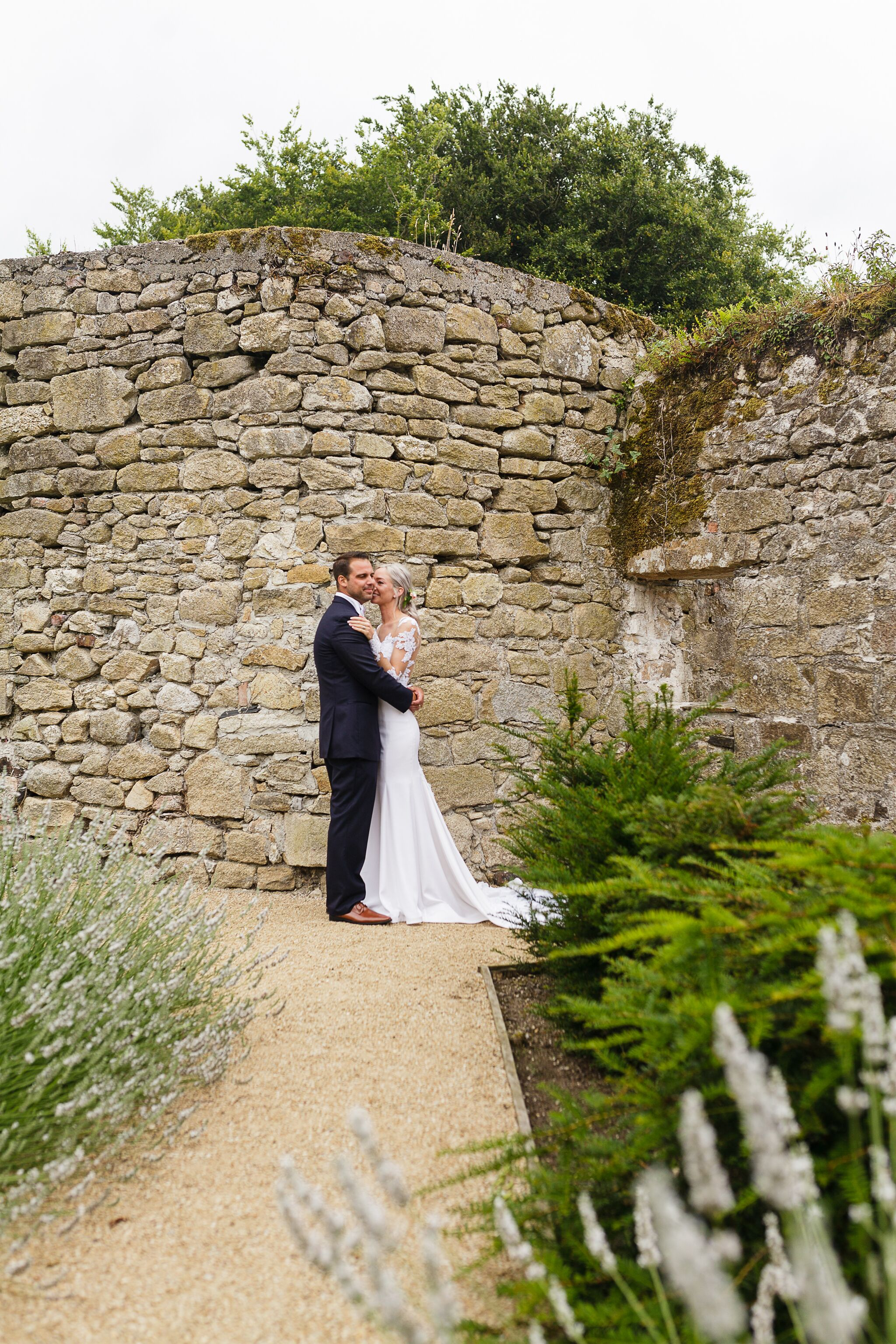 An Intimate Country Wedding At Borris House In Borris