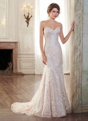 Bridal salons in nashua nh the knot for Wedding dresses lowell ma