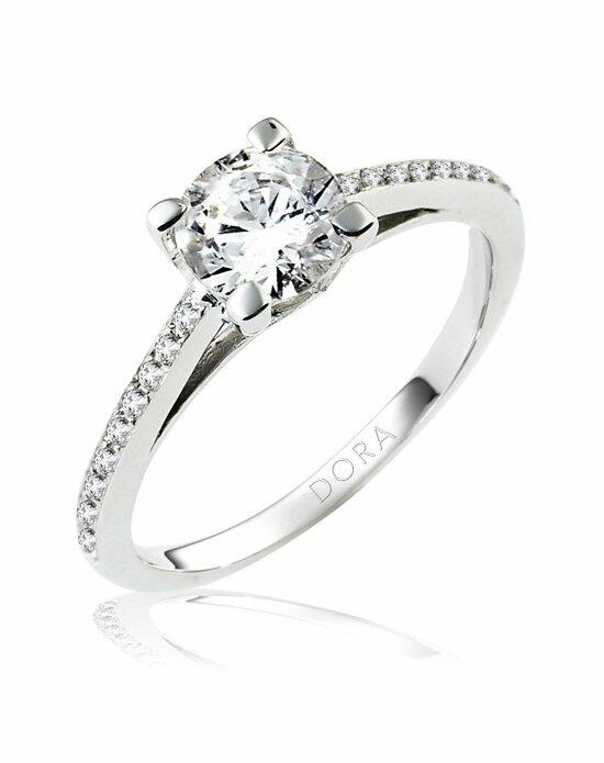 Dora Rings 8211000 Engagement Ring photo