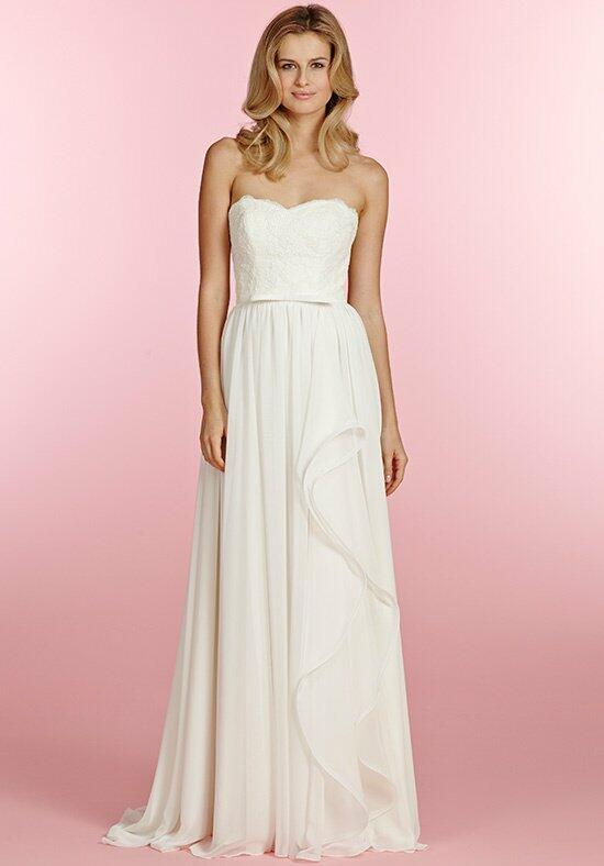 Blush by Hayley Paige 1508/Fauna Wedding Dress photo