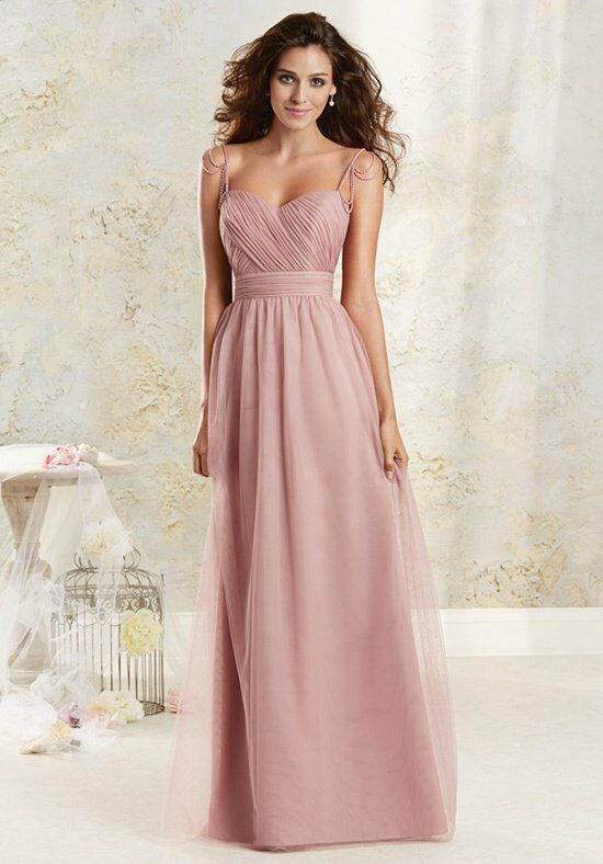 Modern Vintage Bridesmaids 8617L Bridesmaid Dress photo