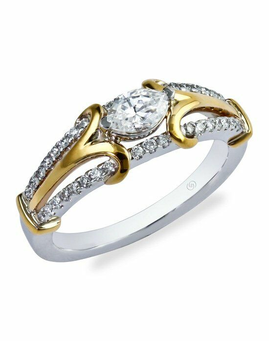 Gottlieb & Sons, Inc. 29354 Engagement Ring photo
