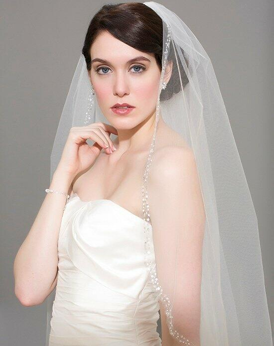 Laura Jayne Storm Veil Wedding Veils photo