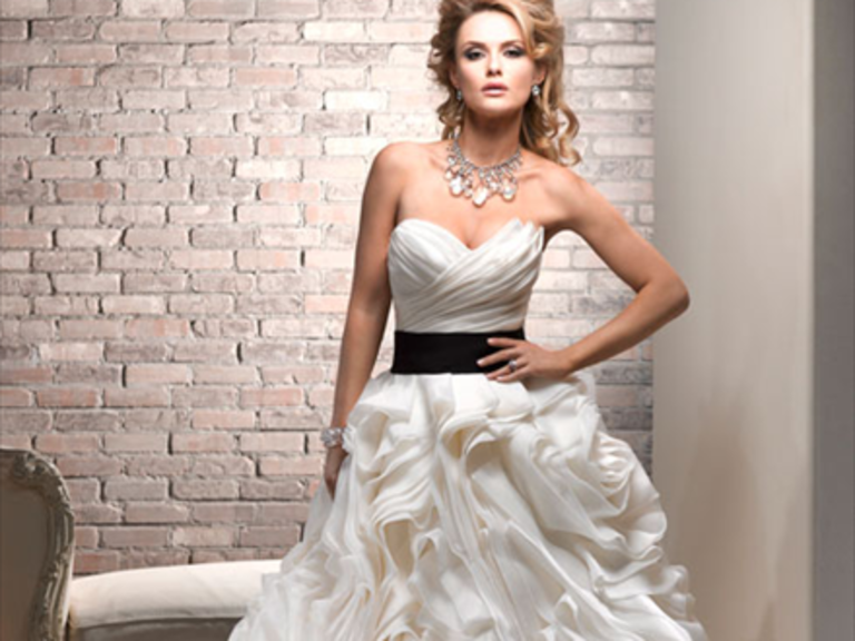 Wedding Dresses in Billings