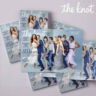 The Knot Fall 2018 magazine subscription details