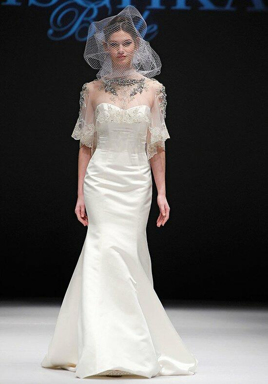 Badgley Mischka Bride Bacall Wedding Dress photo