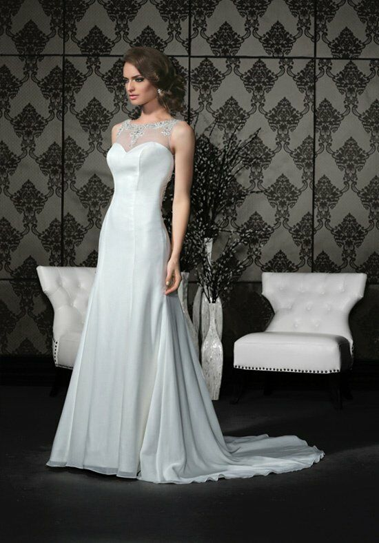 Impression Bridal 10319 Wedding Dress photo