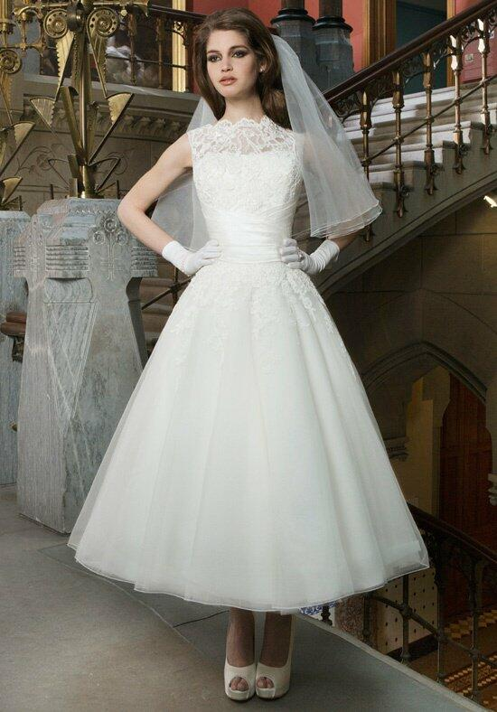 Justin Alexander 8706 Wedding Dress photo