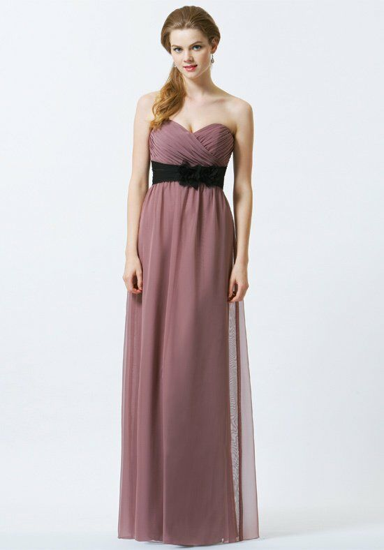 Eden Bridesmaids 7397 Bridesmaid Dress photo