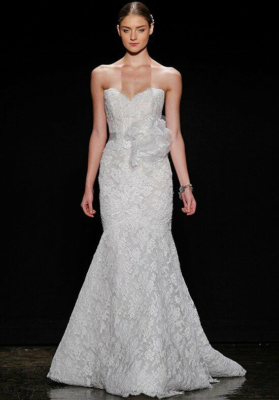 Lazaro 3412 Wedding Dress photo