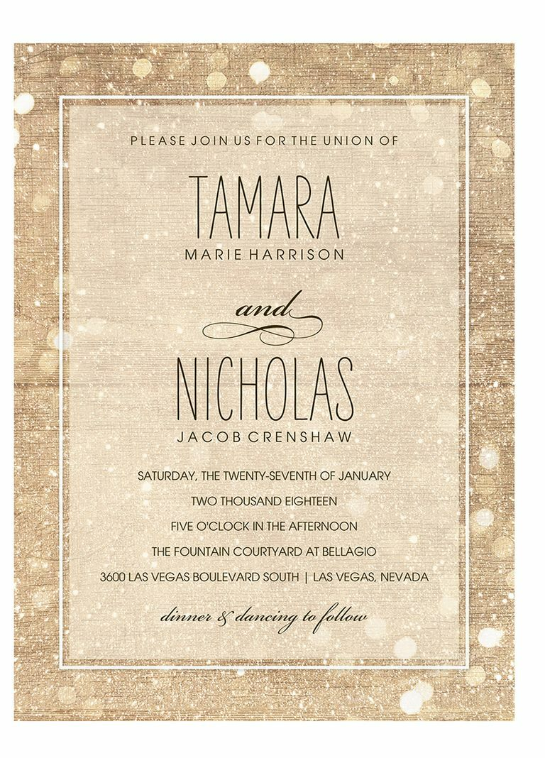How to Hand-Cancel Your Wedding Invitations