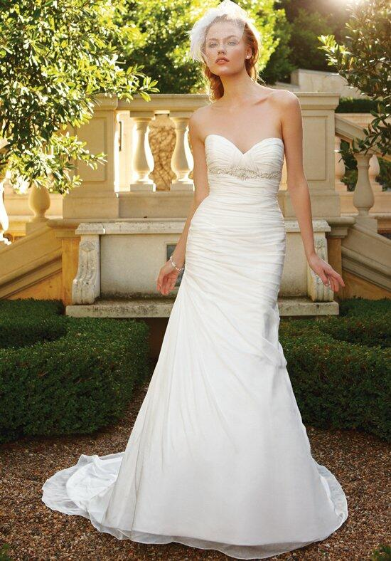 Casablanca Bridal 2049 Wedding Dress photo
