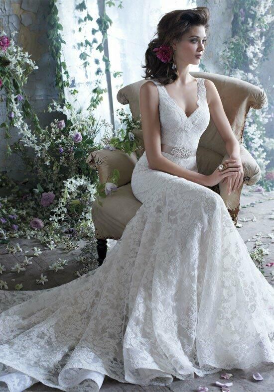 Tara Keely 2304 Wedding Dress photo