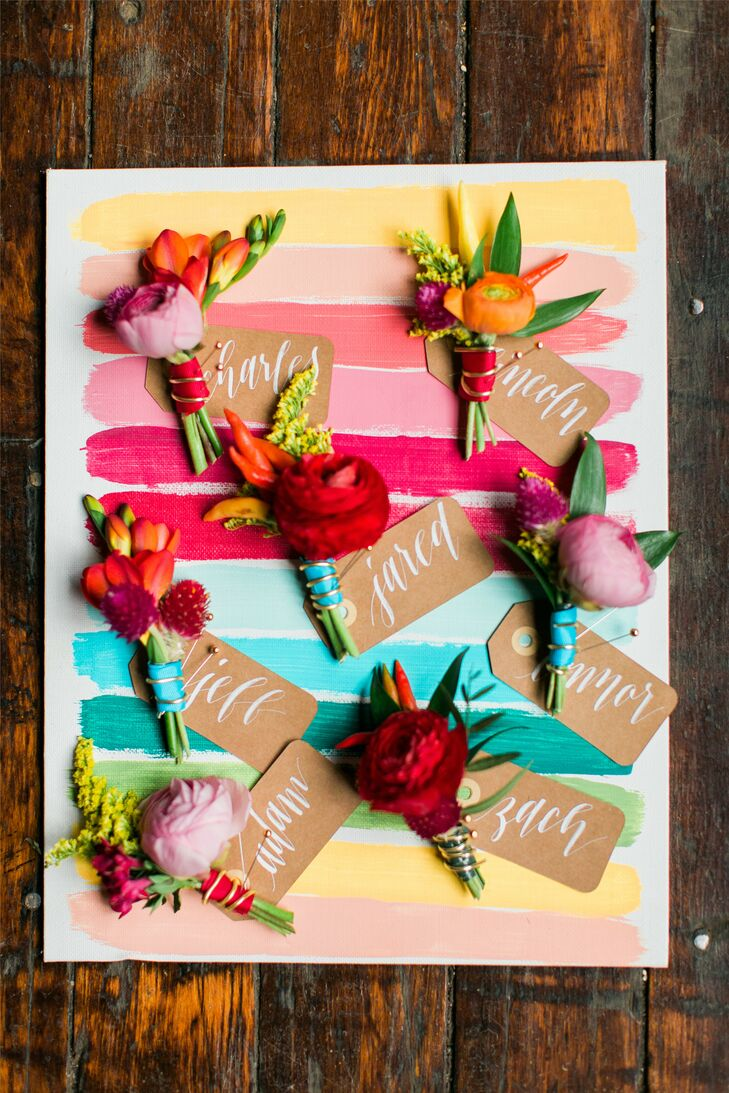 a bright mexican inspired wedding at greenpoint loft in brooklyn new york album mexican wedding invitations c d be0a e rs