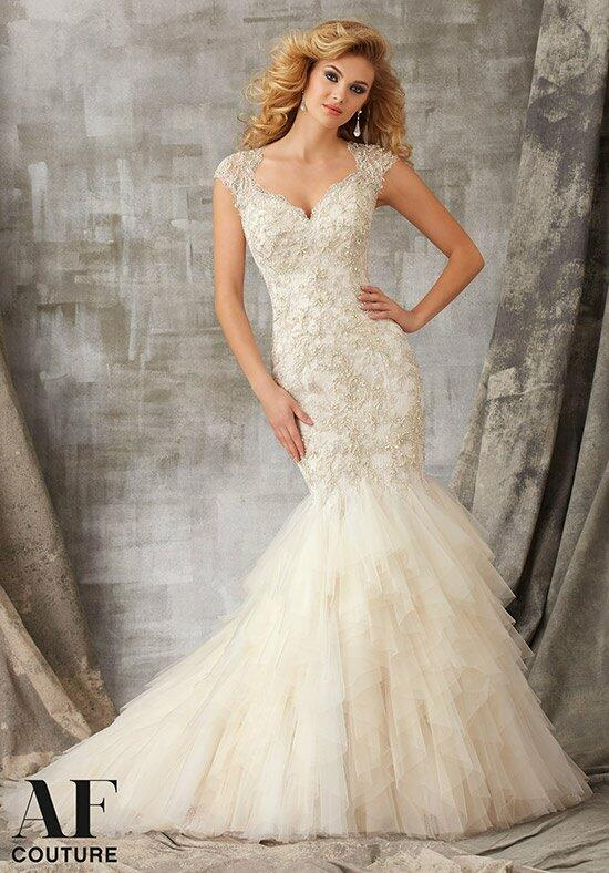 AF Couture: A Division of Mori Lee by Madeline Gardner 1341 Wedding Dress photo