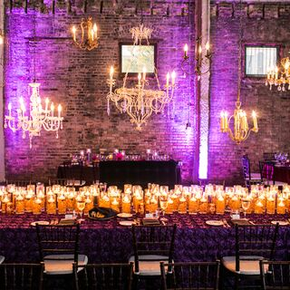 An Urban Glam Wedding in Minneapolis