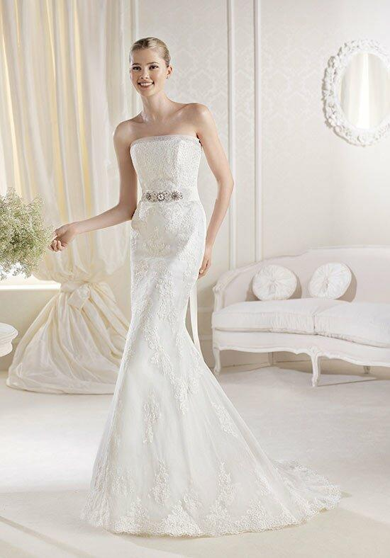 LA SPOSA Costura Collection - Imery Wedding Dress photo