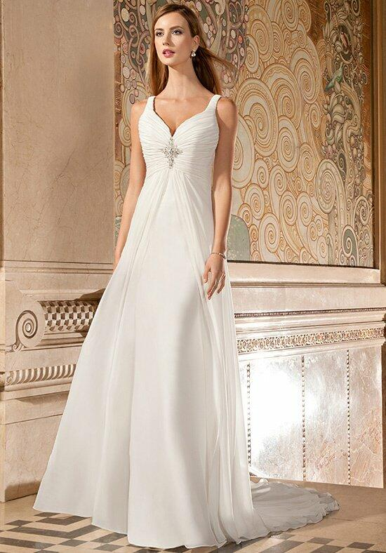 Demetrios 3216 Wedding Dress photo
