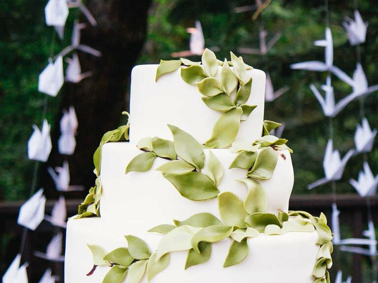 wedding cake salt lake city utah weddings 23781