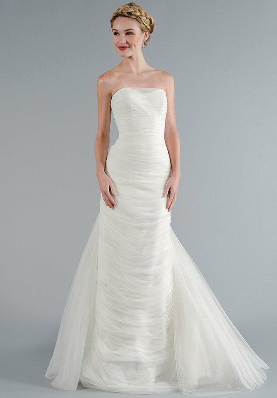 Isaac Mizrahi for Kleinfeld 50032 Wedding Dress photo