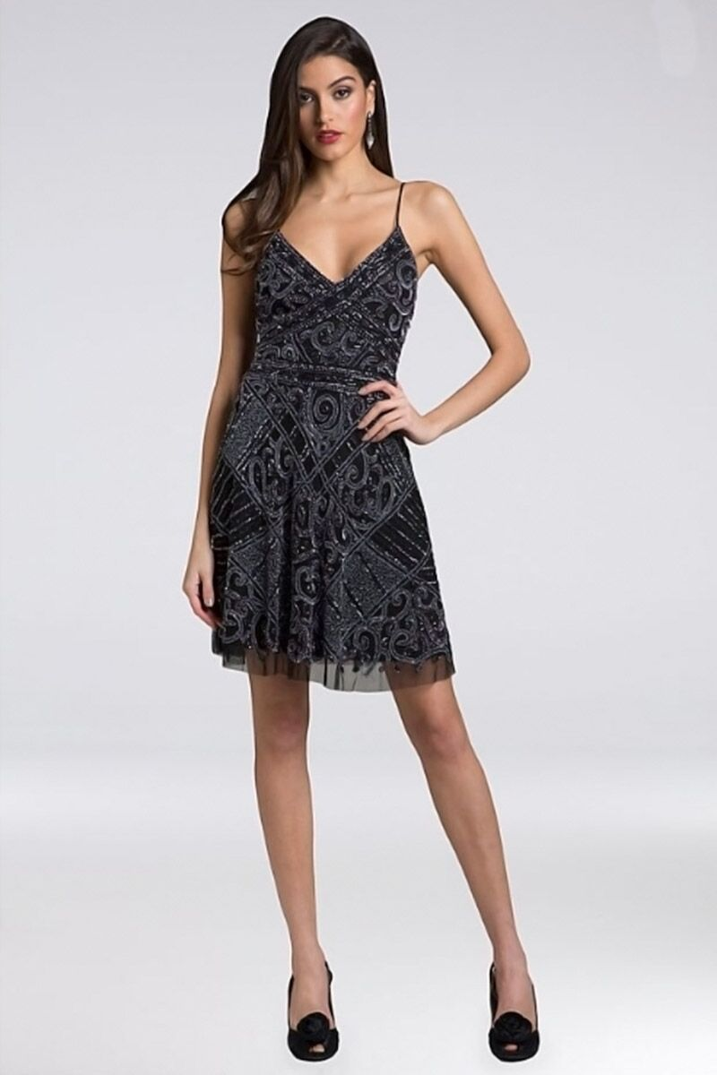 11f1327d23 32 Cocktail Dresses to Wear to All Your Weddings This Season