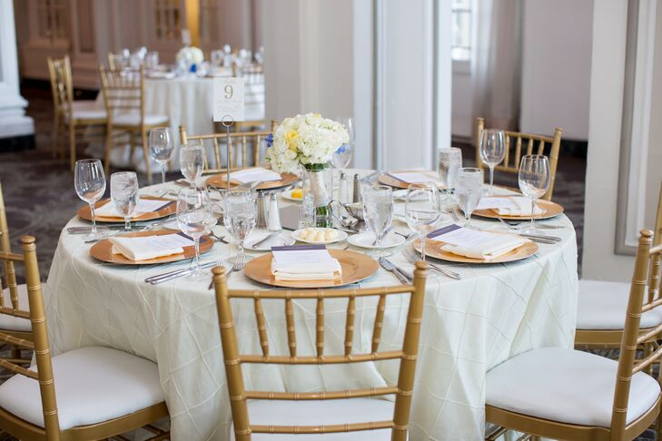 White And Gold Dining Chairs: White And Gold Dining Tables