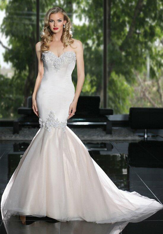 Simone Carvalli 90219 Wedding Dress photo