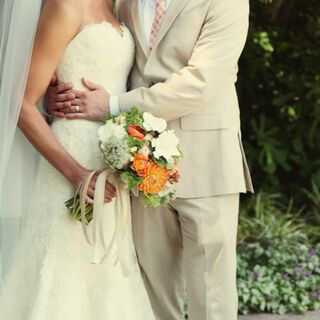 Real Vineyard Wedding Dresses