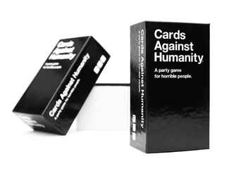 Cards Against Humanity gift idea