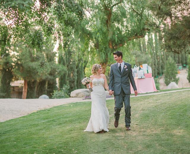Doubletree By Hilton Hotel Bakersfield Weddings In Ca