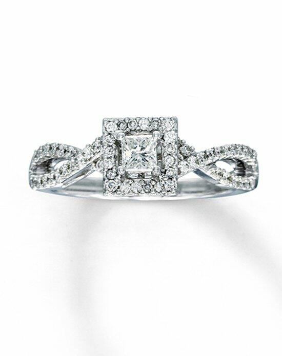 Kay Jewelers 80623919 Engagement Ring photo