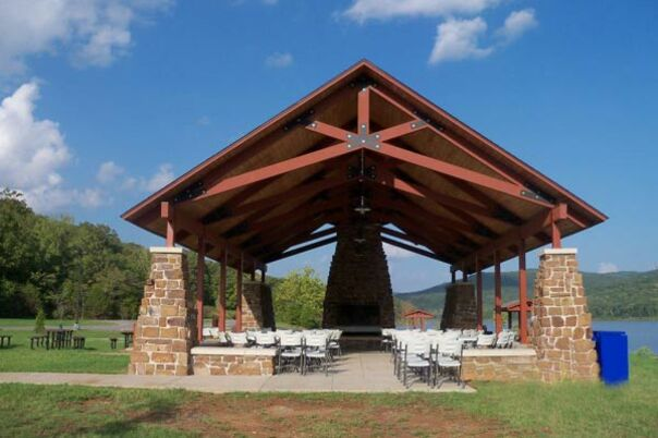 Wedding Rentals In Carrollton Ms The Knot