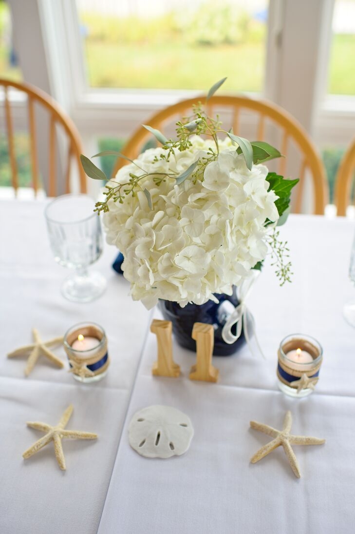 A Nautical Wedding at Southern Maine Community College in South ...