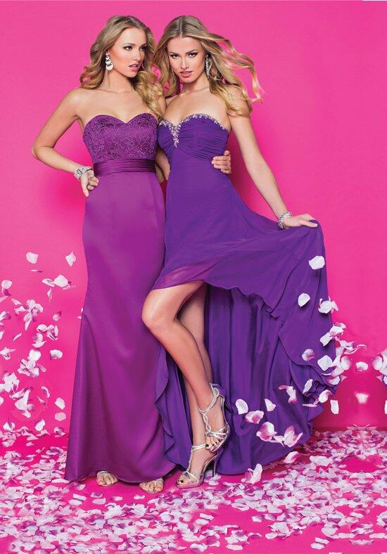 Impression Bridesmaids 20195 Bridesmaid Dress photo
