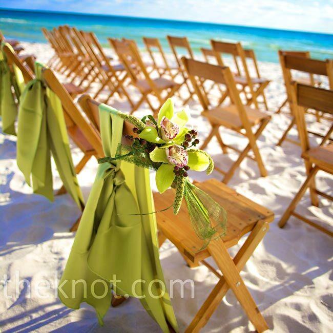 Long Beach Wedding Ceremony Only: A Beach Wedding In Santa Rosa Beach, FL