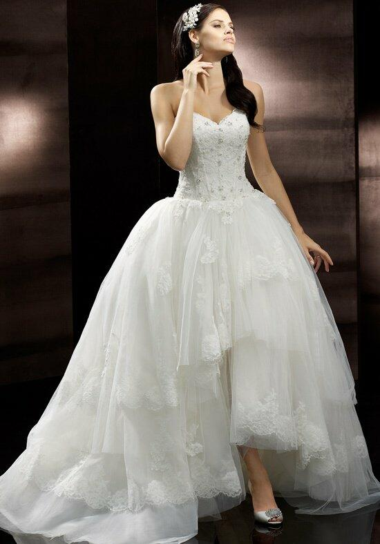 Moonlight Collection J6301 Wedding Dress photo