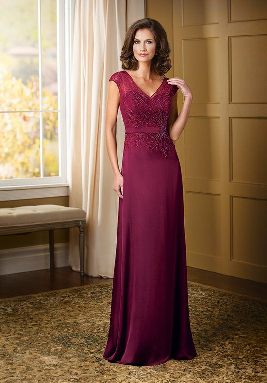 Jade Couture K178022 Mother Of The Bride Dress photo