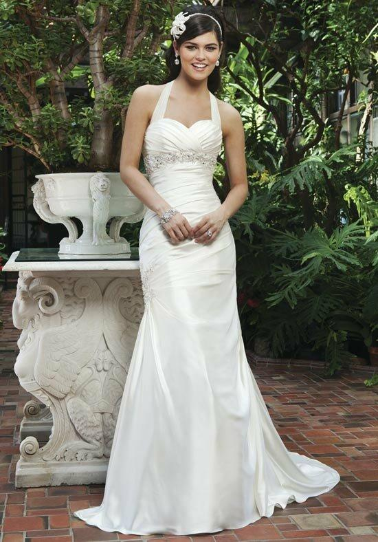 Sincerity Bridal 3729 Wedding Dress photo