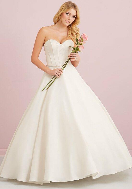 Allure Romance 2756 Wedding Dress photo