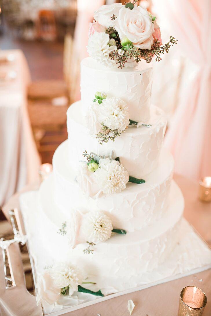 Filipino Wedding Cakes Bakery In New York