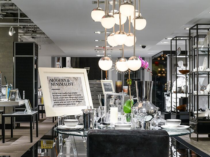 Bloomingdales Wedding Registry.5 Secrets We Learned From Bloomingdale S Director Of Registry
