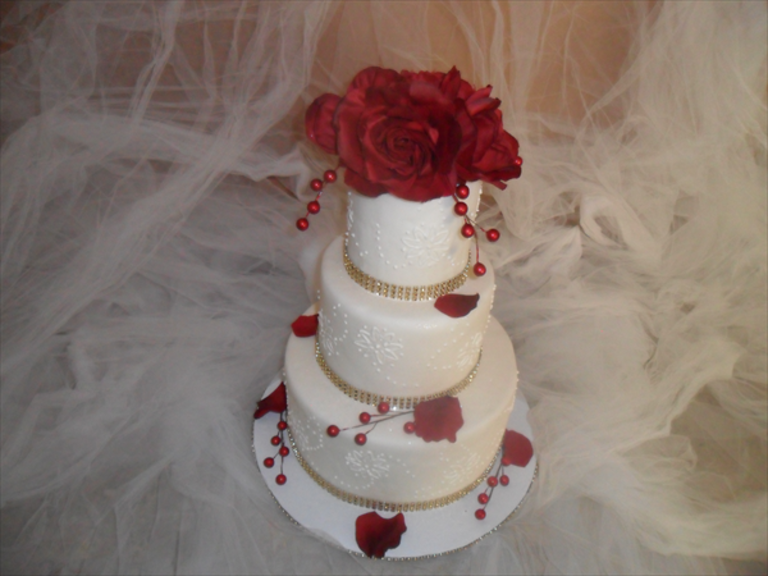 wedding cake bakeries in indianapolis indiana weddings 21834