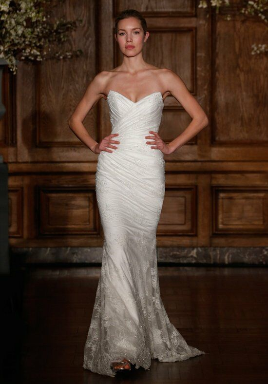 Romona Keveza Collection RK527 Wedding Dress photo