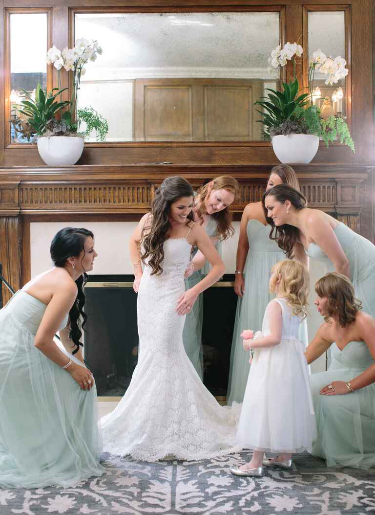 The Knot Dream Wedding 2015