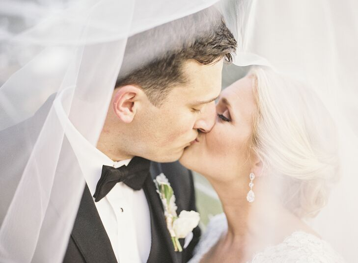 An Elegant Country Club Wedding At Stonebriar Country Club In