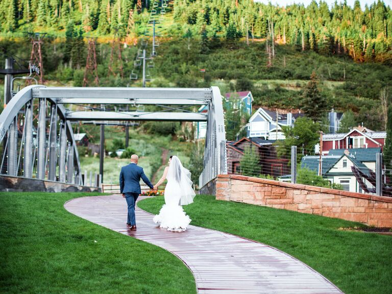 Top 50 destination wedding locations us wedding destination park city utah junglespirit Image collections